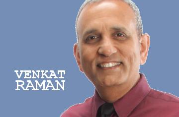 Venkat Raman - Direct Response Copywriter